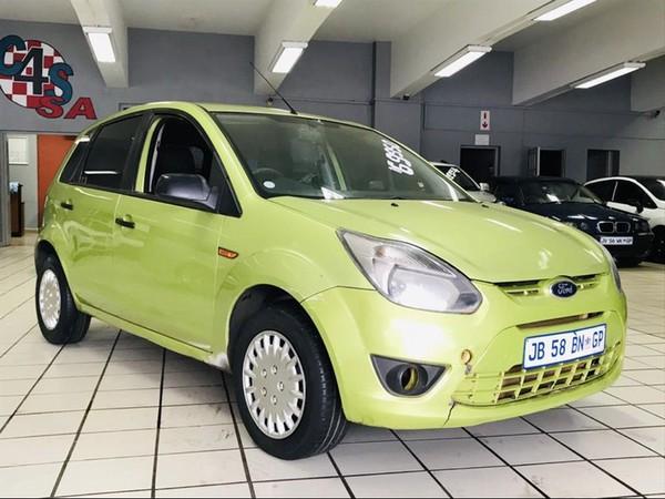 2012 Ford Figo 1.4 Great bargin  Gauteng Springs_0