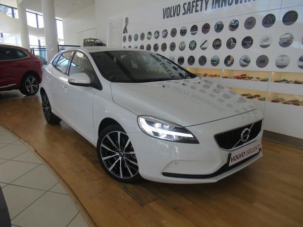2019 Volvo V40 T2 Kinetic Geartronic Gauteng Johannesburg_0