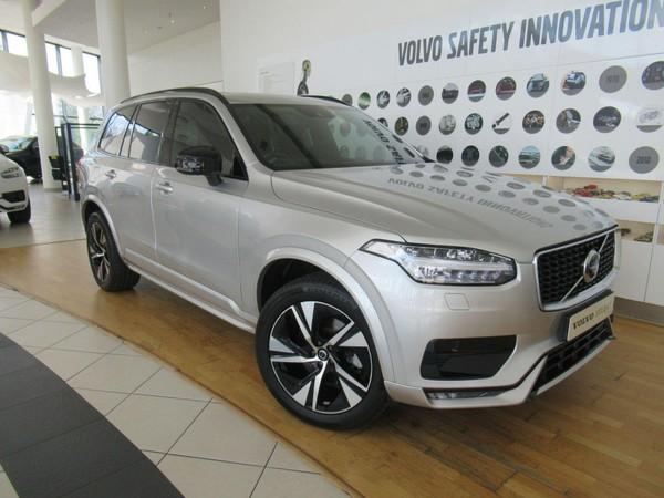 2020 Volvo XC90 D5 R-Design AWD Gauteng Johannesburg_0