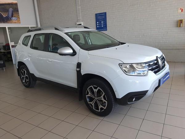 2019 Renault Duster 1.5 dCI Prestige EDC Free State Welkom_0
