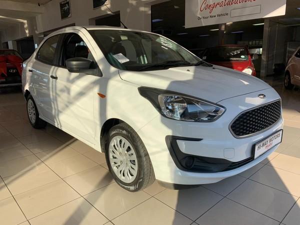 2019 Ford Figo 1.5 Ambiente Kwazulu Natal Dundee_0