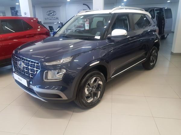 2021 Hyundai Venue 1.0 TGDI Fluid DCT Gauteng Benoni_0