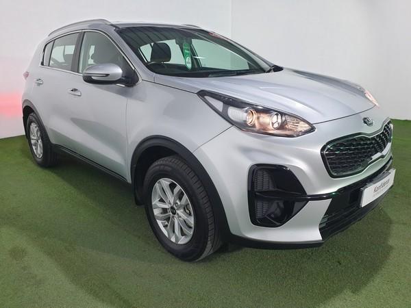 2019 Kia Sportage 1.6 GDI Ignite Auto Gauteng Alberton_0