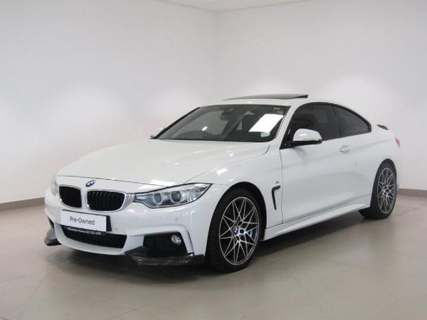 2014 BMW 4 Series 435i Coupe M Sport Western Cape Milnerton_0