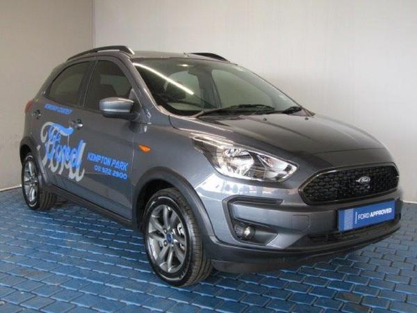 2021 Ford Figo Freestyle 1.5Ti VCT Trend 5-Door Gauteng Kempton Park_0