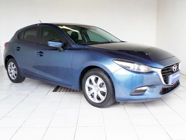 2018 Mazda 3 1.6 Original 5-door Gauteng Randburg_0