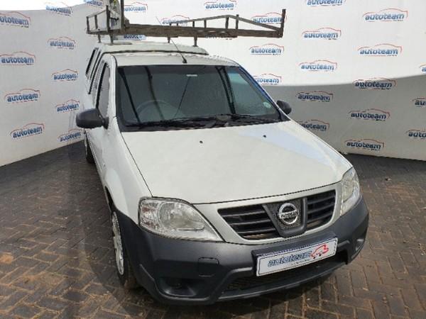 2015 Nissan NP200 1.6  Pu Sc  Gauteng Boksburg_0