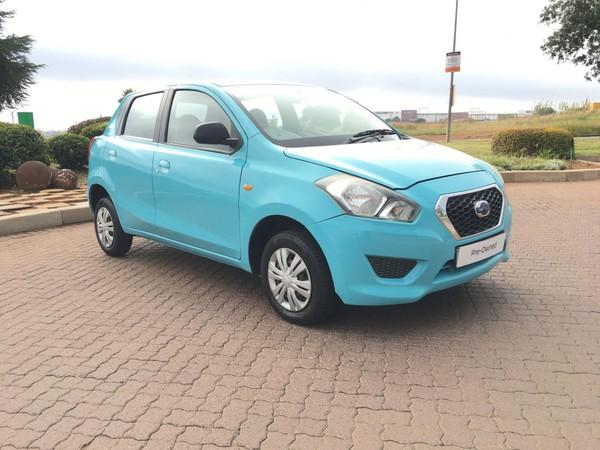 2016 Datsun Go 1.2 MID Mpumalanga Witbank_0