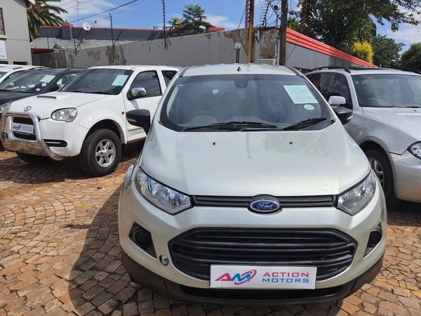 2015 Ford EcoSport 1.5TiVCT Ambiente Gauteng Lenasia_0