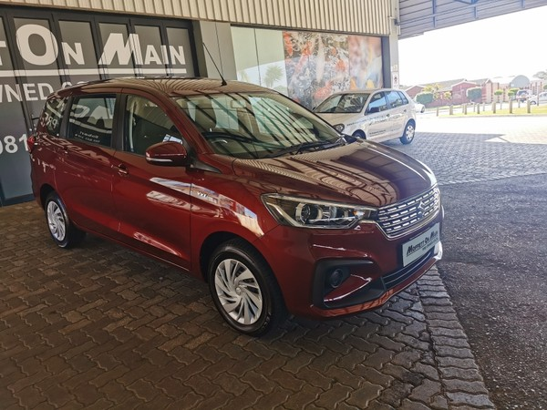 2019 Suzuki Ertiga 1.5 GL Auto Eastern Cape Port Elizabeth_0