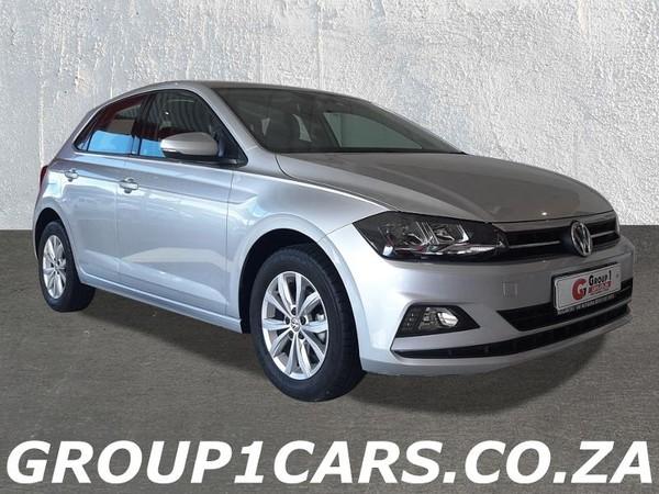 2018 Volkswagen Polo 1.0 TSI Comfortline Western Cape Kuils River_0
