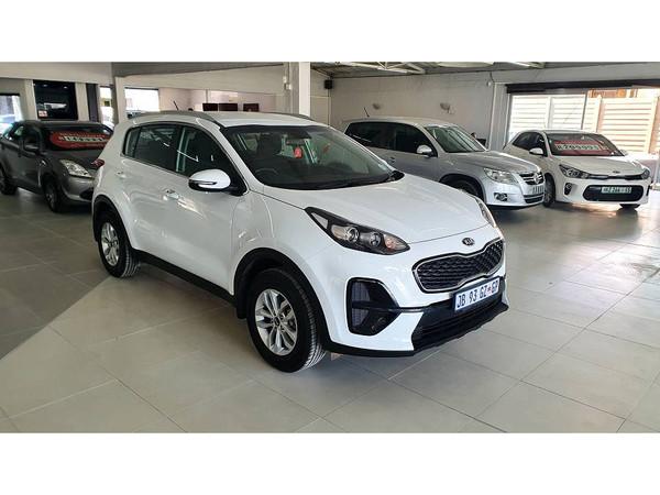 2019 Kia Sportage 1.6 GDI Ignite Auto Free State Bethlehem_0