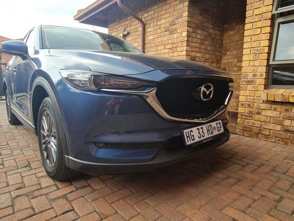 2018 Mazda CX-5 2.0 Active Auto Gauteng Boksburg_0