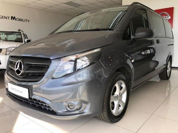 2017 Mercedes-Benz Vito 116 2.2 CDI Tourer Select Eastern Cape Humansdorp_0