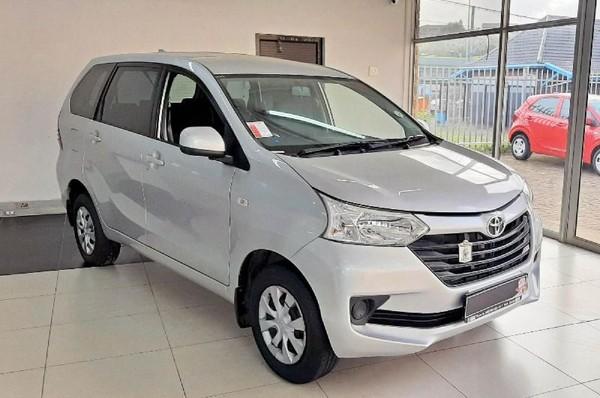 2020 Toyota Avanza 1.5 SX Kwazulu Natal Amanzimtoti_0