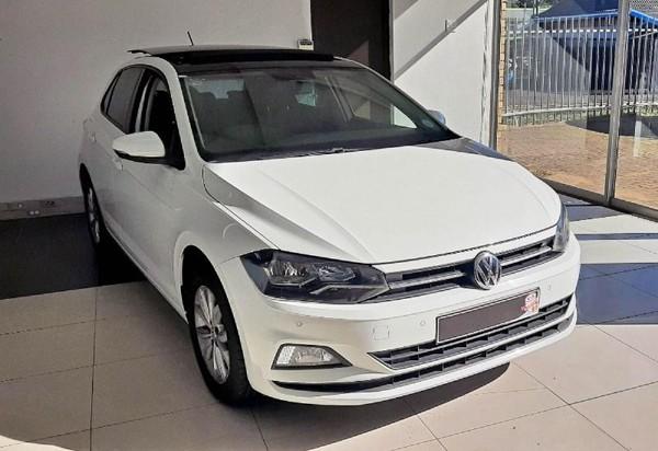 2018 Volkswagen Polo 1.0 TSI Comfortline DSG Kwazulu Natal Amanzimtoti_0