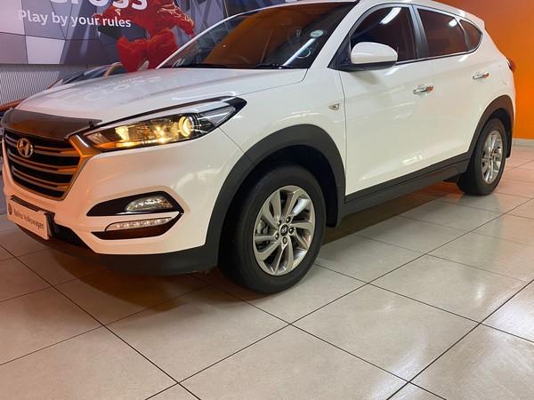 2017 Hyundai Tucson 2.0 Premium Auto Kwazulu Natal Durban_0