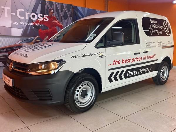 2021 Volkswagen Caddy 1.6i 81KW FC PV Kwazulu Natal Durban_0