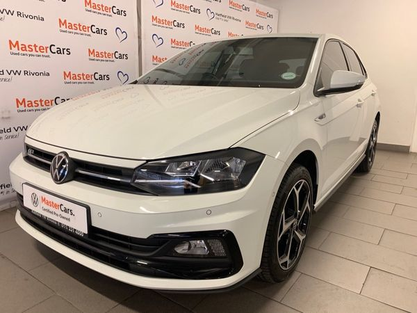 2021 Volkswagen Polo 1.0 TSI Comfortline DSG Gauteng Sandton_0