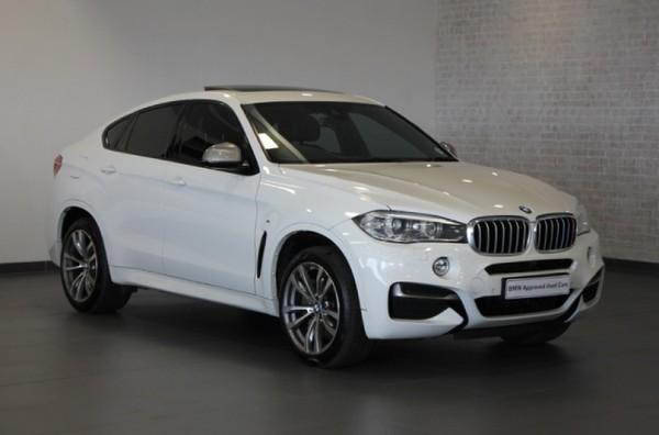 2018 BMW X6 X6 M50d Free State Bloemfontein_0