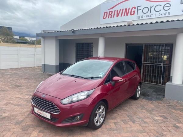 2013 Ford Fiesta 1.0 Ecoboost Trend 5dr  Western Cape Wynberg_0