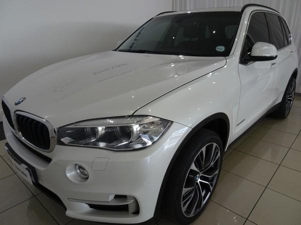 2016 BMW X5 xDRIVE25d Auto Gauteng Pretoria_0