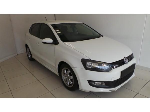 2010 Volkswagen Polo 1.2 Tdi Bluemotion 5dr  Gauteng Pretoria_0