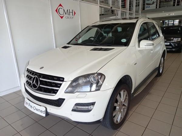 2012 Mercedes-Benz ML Ml 350 At  Kwazulu Natal Umhlanga Rocks_0