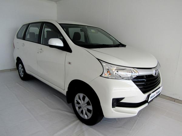 2019 Toyota Avanza 1.5 SX Auto Limpopo Polokwane_0