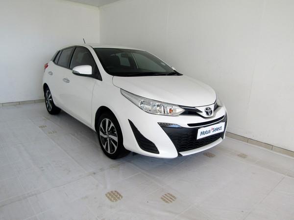 2019 Toyota Yaris 1.5 Xs CVT 5-Door Limpopo Polokwane_0