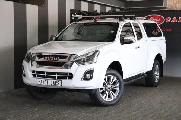 2018 Isuzu KB Series 300 D-TEQ LX Extra Cab Bakkie Mpumalanga Delmas_0