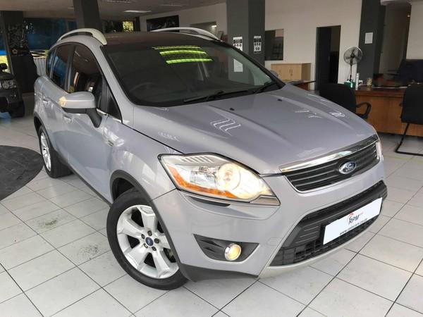 2012 Ford Kuga 2.5t Awd Titanium At  Gauteng Sandton_0