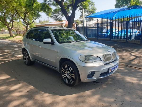 2011 BMW X5 Xdrive40d M-sport At  Gauteng Pretoria West_0
