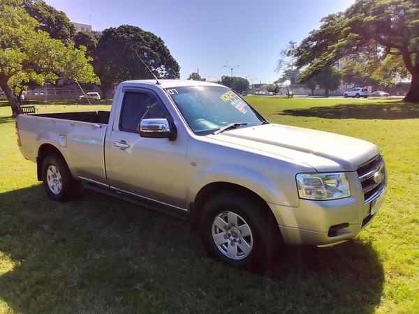 2007 Ford Ranger 2500d Lwb base Pu Sc  Kwazulu Natal Durban_0
