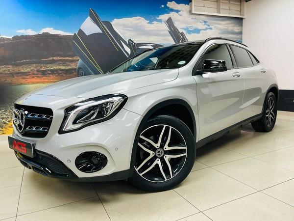 2018 Mercedes-Benz GLA 220d Auto 4Matic Gauteng Benoni_0