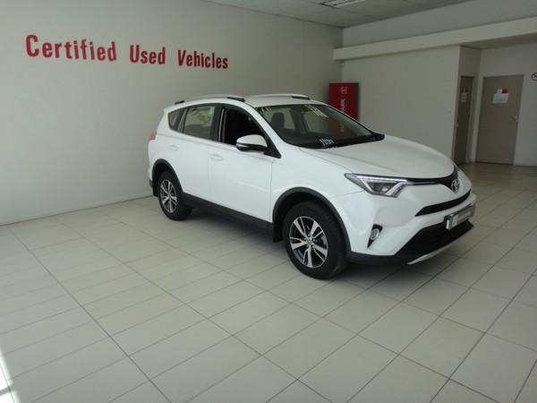 2016 Toyota RAV4 2.0 GX Auto Western Cape Ceres_0