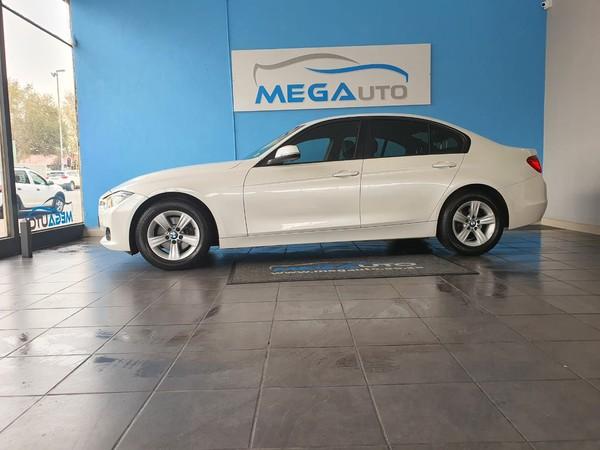 2013 BMW 3 Series 320d At f30  Gauteng Benoni_0