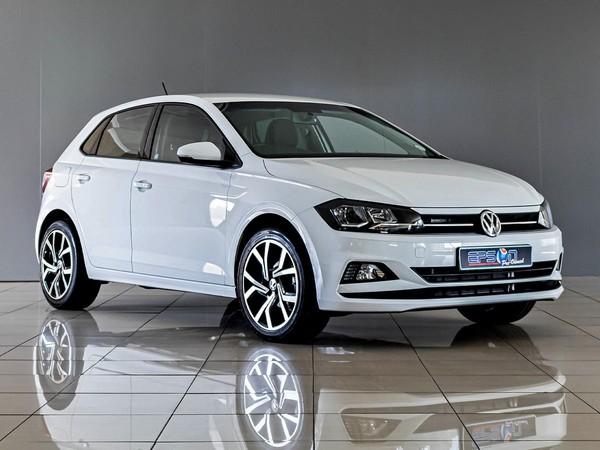 2020 Volkswagen Polo 1.0 TSI Comfortline DSG Gauteng Nigel_0