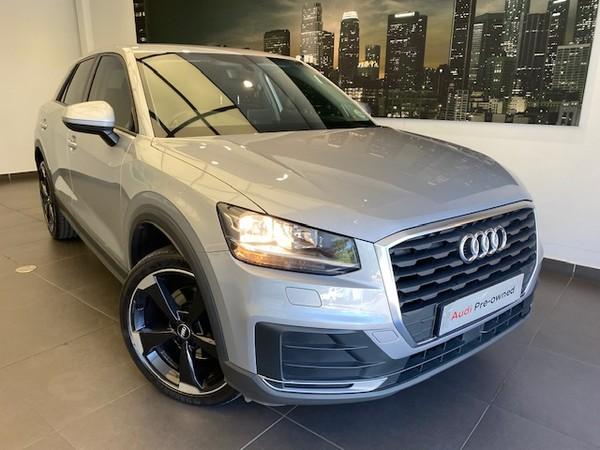 2018 Audi Q2 1.0T FSI Stronic Free State Bloemfontein_0