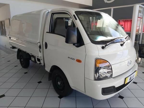 2020 Hyundai H100 Bakkie 2.6D AC FC CC Eastern Cape Port Elizabeth_0