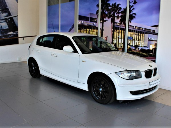 2011 BMW 1 Series 120i 5-dr Western Cape Cape Town_0