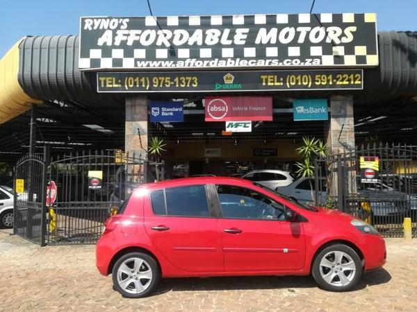 2010 Renault Clio Iii 1.6 Dynamique 5dr  Gauteng Kempton Park_0
