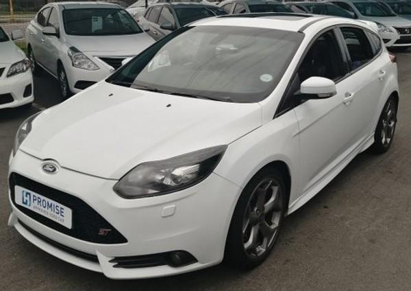2015 Ford Focus 2.0 Gtdi St3 5dr  Kwazulu Natal Durban_0