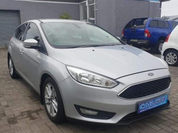 2015 Ford Focus 1.0 Ecoboost Trend Eastern Cape East London_0