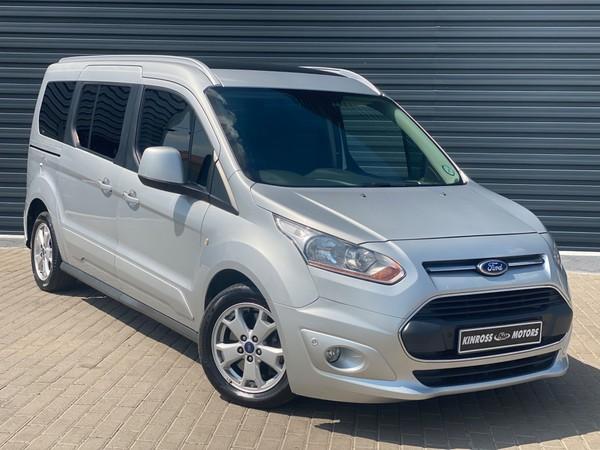 2015 Ford Tourneo Grand Tourneo Connect 1.6 Titanium Auto LWB Mpumalanga Evander_0