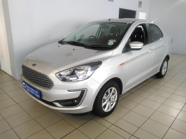 2020 Ford Figo 1.5Ti VCT Trend Kwazulu Natal Durban_0