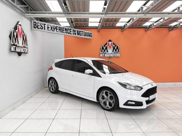 2015 Ford Focus 2.0 EcoBoost ST1 Gauteng Pretoria_0