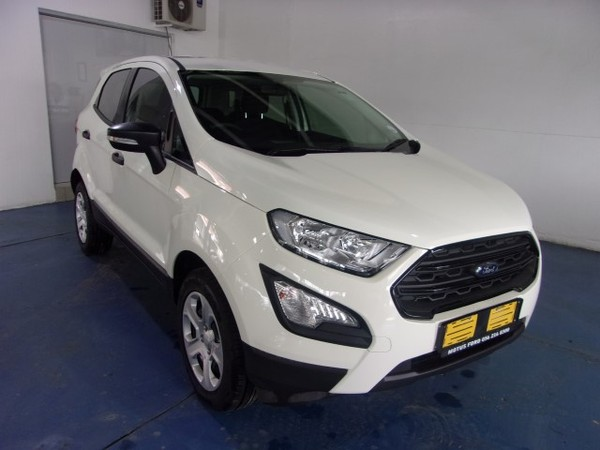 2021 Ford EcoSport 1.5TDCi Ambiente Free State Kroonstad_0