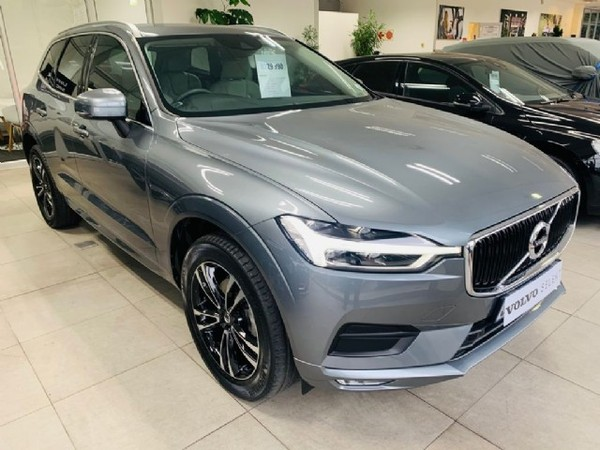 2020 Volvo XC60 D4 Momentum Geartronic AWD Kwazulu Natal Umhlanga Rocks_0