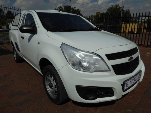 2013 Chevrolet Corsa Utility 1.4 Sc Pu  Gauteng Bramley_0